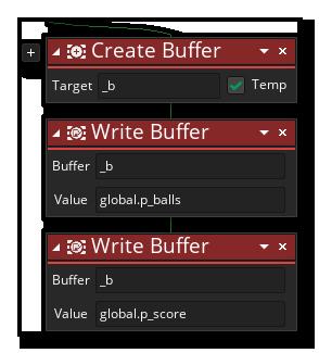Create A Buffer