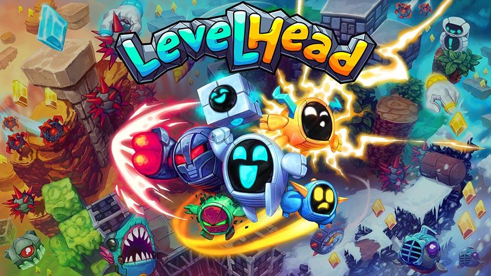 Levelhead Banner