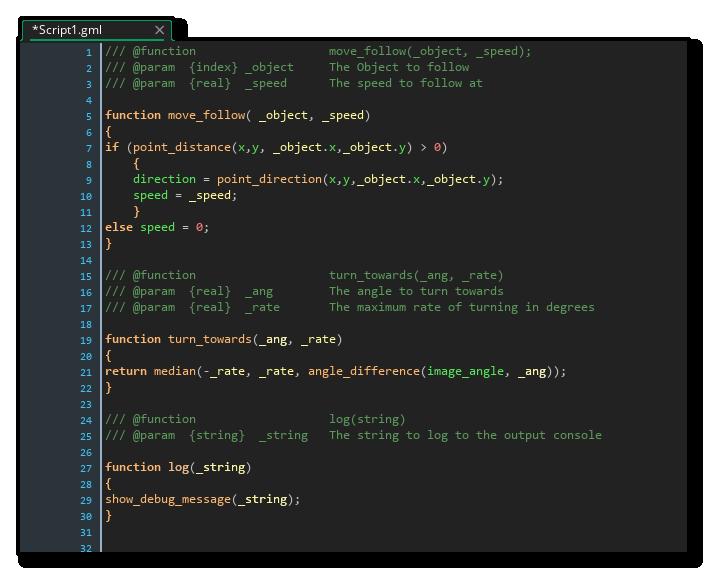 Multiple Functions In One Script