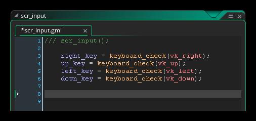 Basic Code Example