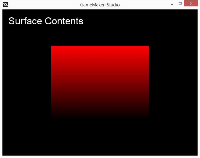 Surface Gradient